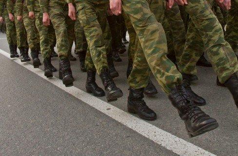 В Печах солдат-срочник покончил жизнь самоубийством