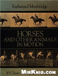 Книга Horses and Other Animals In Motion