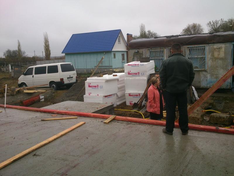 строительство каркасных домов в Таганроге и Ростове на Дону