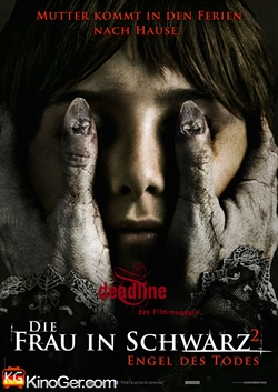 Die Frau in Schwarz 2: Engel des Todes (2014)