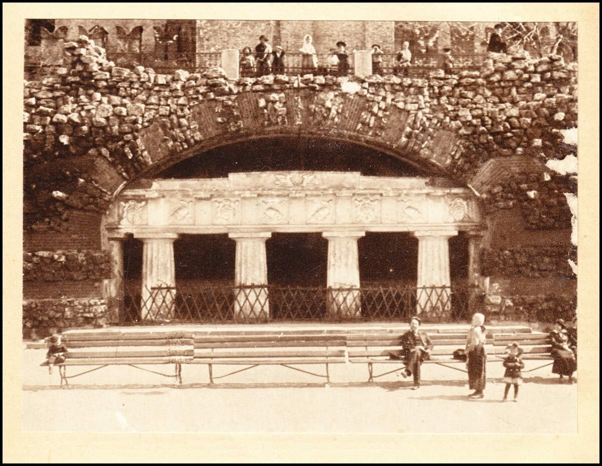 297. Александровский сад