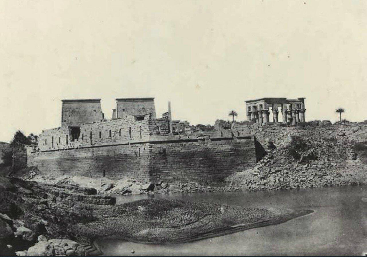 Филе. 1850