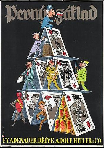 Пирамида Аденауэра