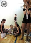 На репетиции. BALETfoto.ru