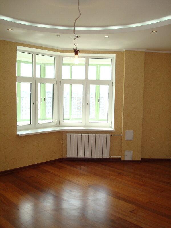 ремонт квартир и офисов москва
