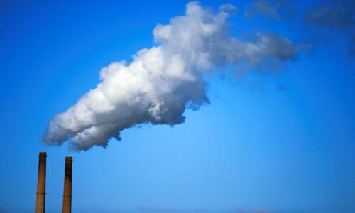 Экологи: уровень загрязнения воздуха в Молдове возрастает