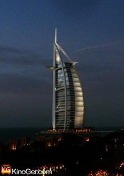 7 Sterne In Dubai - Wo Deutsche Für Luxus Sorgen (2011)