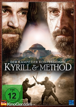 Kyrill & Method - Der Kampf der Konfessionen (2013)