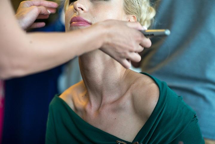 Супермамочки: фоторепортаж из закулисья конкурса красоты «Миссис Россия 2015»
