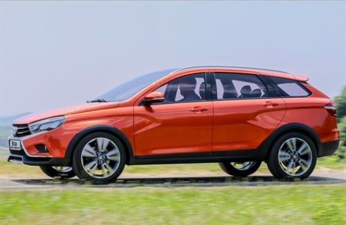 «АВТОВАЗУ» помогут торговать автомобили вСредней Азии