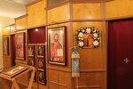 Иконностас домового храма