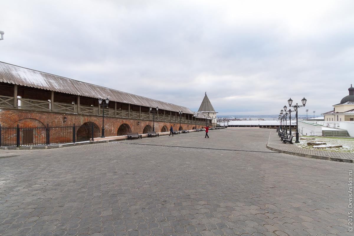 Казанский кремль 5