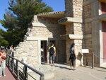 Дворец Миноса в Кноссе