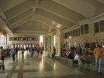 Пригородный вокзал Новосибирска