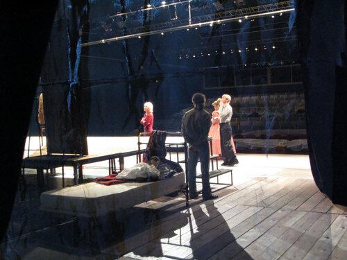 Театр драмы и комедии ФЭСТ отметил свое 20 летие премьерой