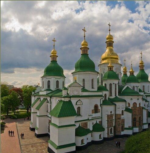 Киевская София