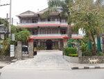 отель в Похаре, Непал