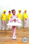 Маленькая балерина. BALETfoto.ru