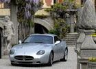 2007 Maserati GS Zagato