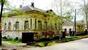 Калязин-Углич.2007.