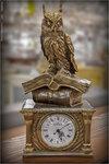 Настольные часы (Hallmark)