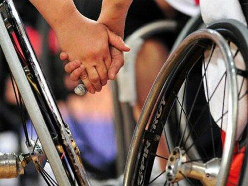 В Махачкале провели праздничное мероприятие ко Дню инвалидов