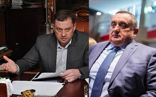 Два брата-акробата: Нардепы Богдан и Ярослав Дубневичі хорошо знают, как делать деньги на госзаказах, - СМИ