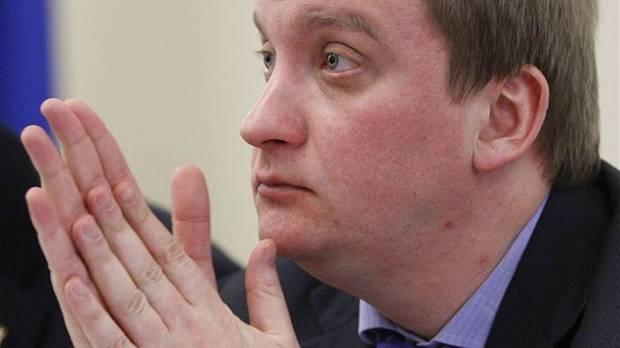 """Конструктивная критика: Министр от """"Народного фронта"""" говорит, что с Гройсманом работать лучше, чем с Яценюком"""