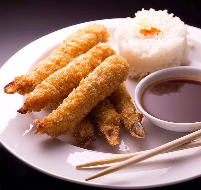 Японская еда / Almuhanna Photo