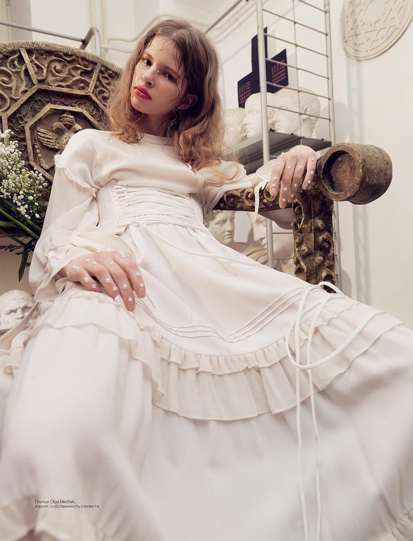 Наталья Тюнина SWEET UNDERGROUND / фото Игорь Уссенко - Igor Oussenko