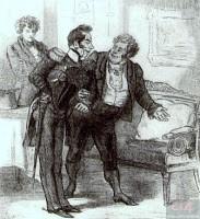 М.С. Башилов. Скалозуб и Фамусов..jpg