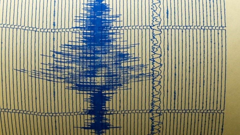 ВЯпонии случилось мощное землетрясение