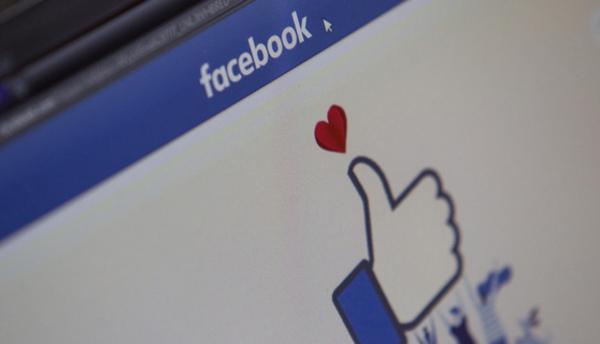 В РФ  могут запретить социальная сеть Facebook
