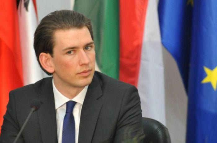 Руководитель  ОБСЕ Курц назвал приоритетом конфликт вокруг Украинского государства