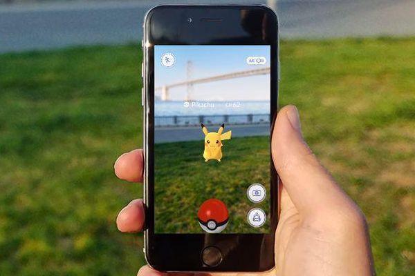 КНР запретил игру PokemonGO как социально страшную