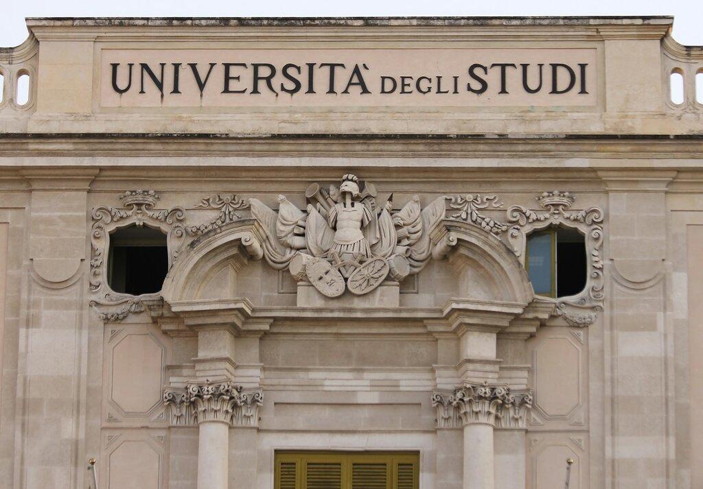 Catania. San Giuliano Palace (Palazzo San Giuliano)