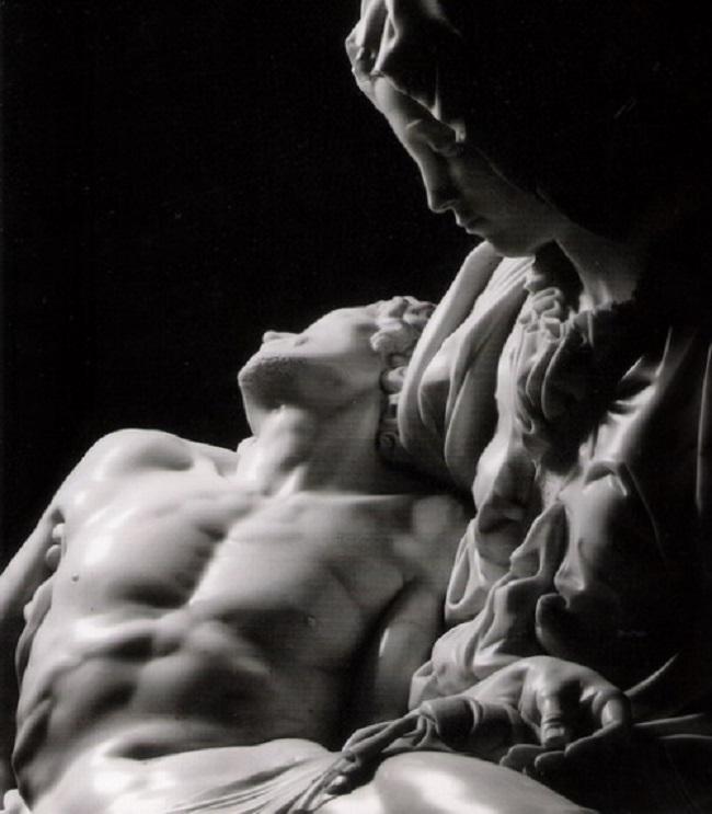 11 скульптур нереальной красоты, которые будто вот-вот оживут.