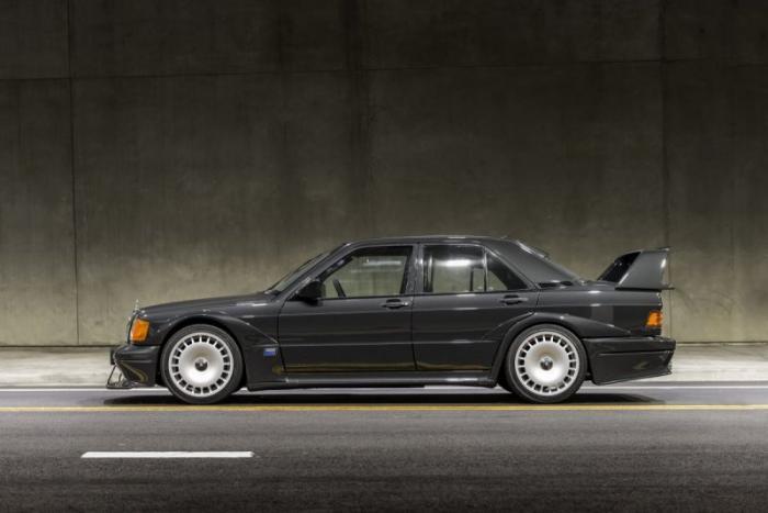 Всего было выпущено 502 модели второго немецкого