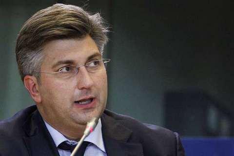 Украина иХорватия усилят сотрудничество ввоенно-технической сфере