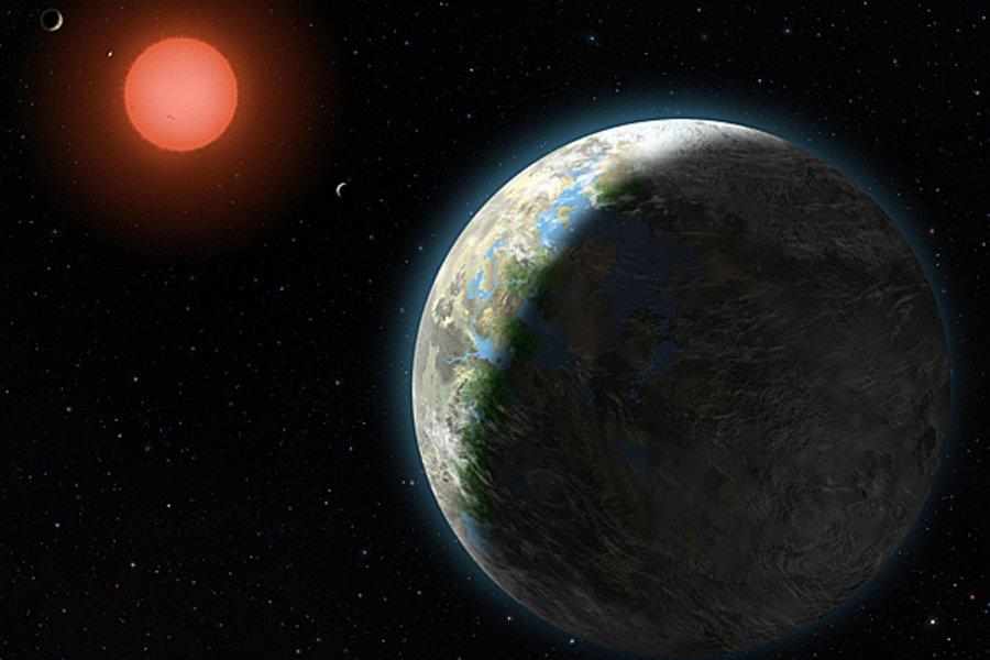 КСолнечной системе направляется звезда, которая осыплет Землю кометами