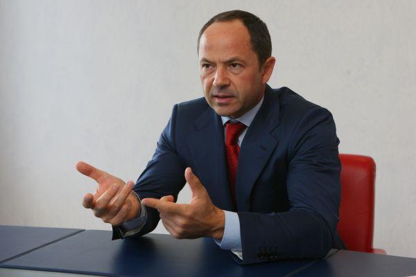 АМКУ позволил Тигипко приобрести 50% Universal Bank