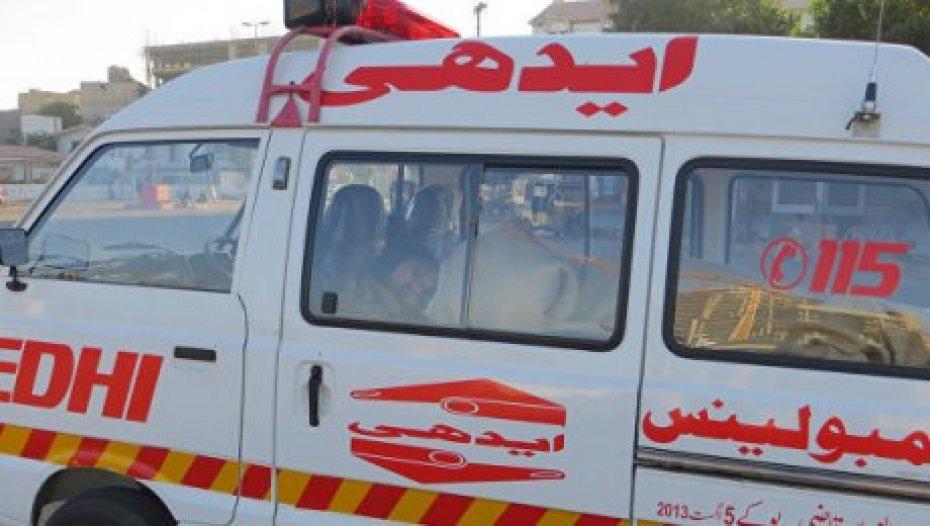 Пожар вотеле наюге Пакистана забрал жизни 11 человек