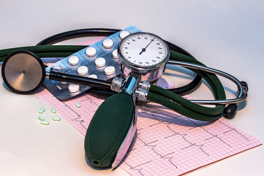МинздравРФ установил нормы времени наприем пациентов