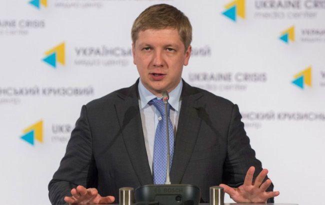 Глава «Нафтогаза Украины» призвалЕС заблокировать «Северный поток-2»