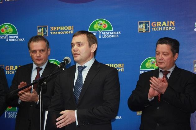 Кутовой: ГПЗКУ исключена изсписка объектов для приватизации