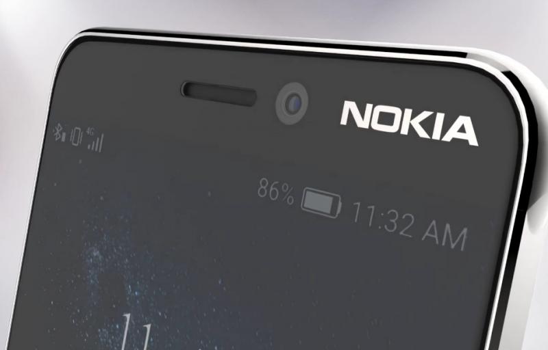 Флагманский смартфон возрожденной нокиа покажут наMWC вБарселоне