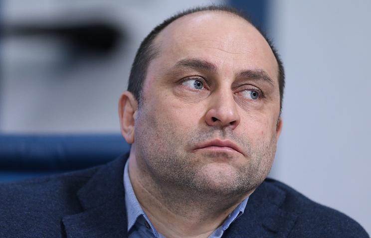 Комитет Государственной думы поспорту встретится с управлением МПК