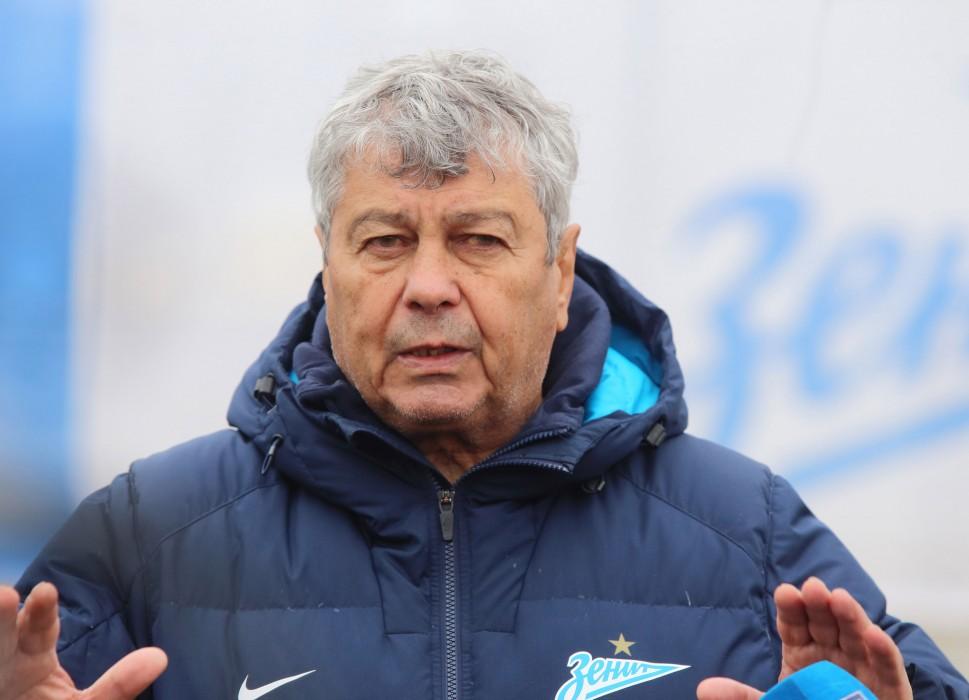 «Зенит» заплатит Мирче Луческу 2,5млневро вслучае увольнения