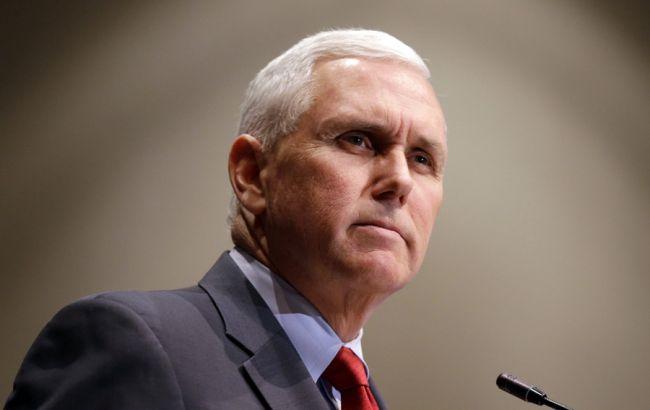 Пенс пообещал отыскать источник WikiLeaks вЦРУ