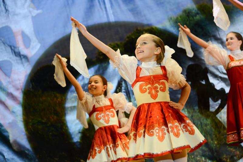 Киевское готовится к«Новой Весне»